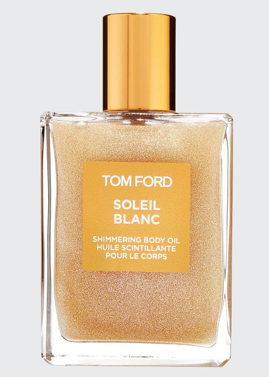 TOM FORD Soleil Blanc Shimmering Body Oil, 3.4 oz./ 100 mL