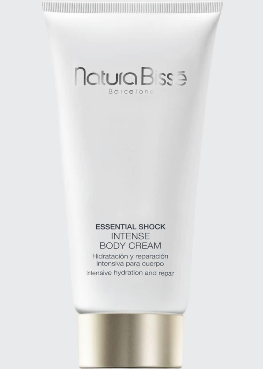 Natura Bisse Essential Shock Intense Body Cream, 7.0 oz.