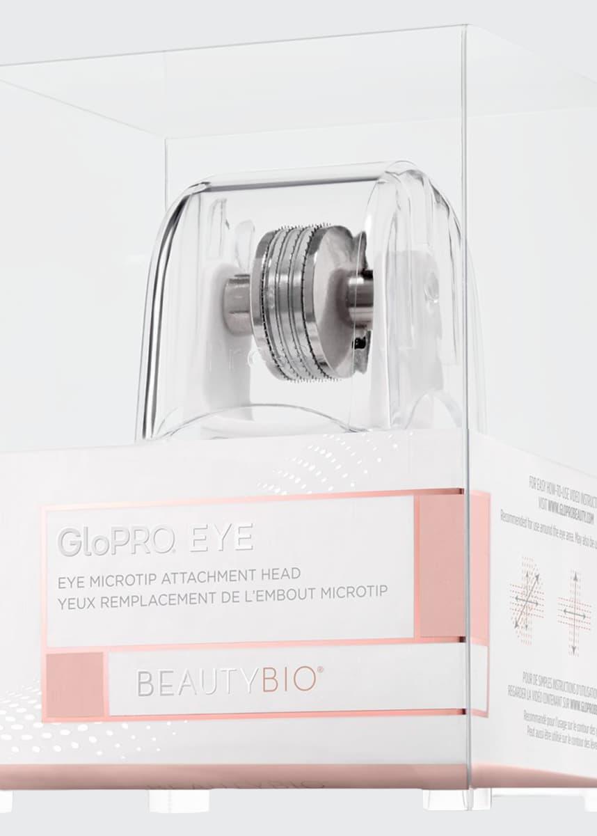 BeautyBio GloPRO? EYE MicroTip? Attachment Head