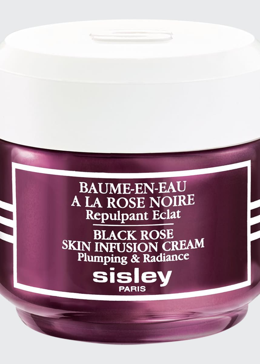 Sisley-Paris Black Rose Skin Infusion Cream