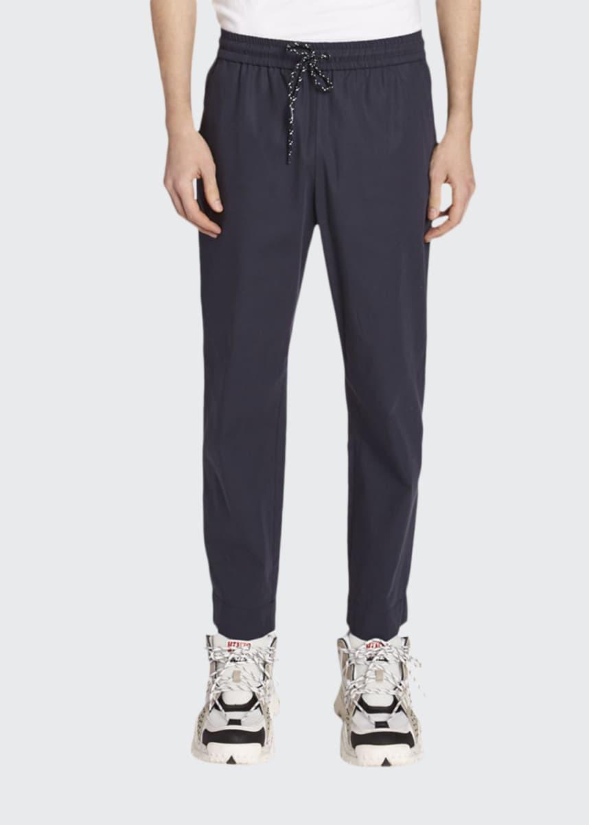 Kenzo Men's Tapered Crop Pants