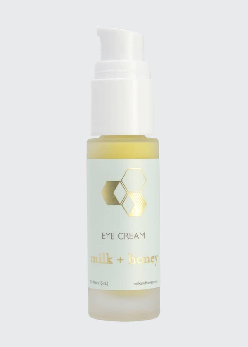 milk + honey Eye Cream