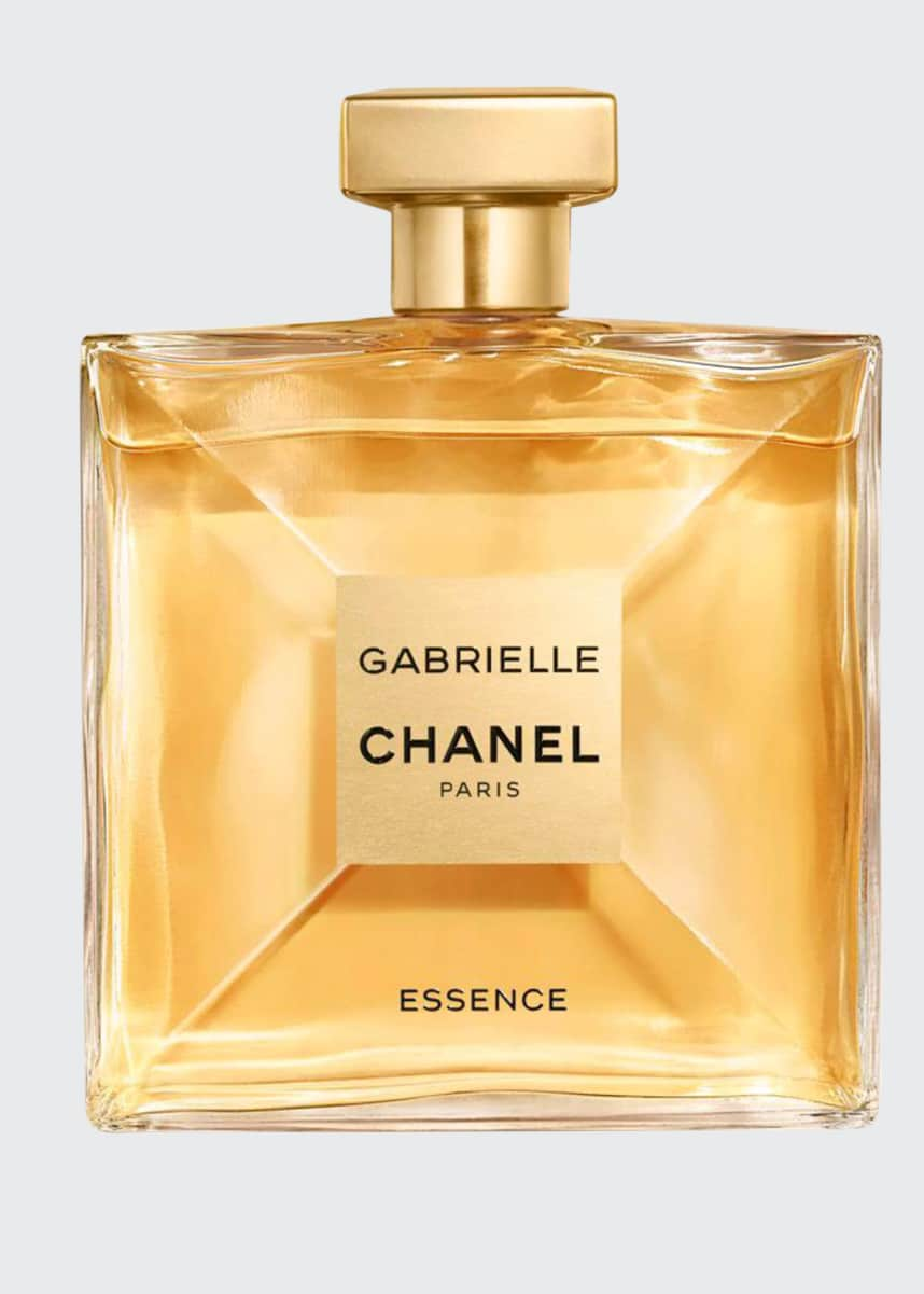 CHANEL Gabrielle Chanel Essence Eau de Parfum Spray, 3.4 oz / 100 mL
