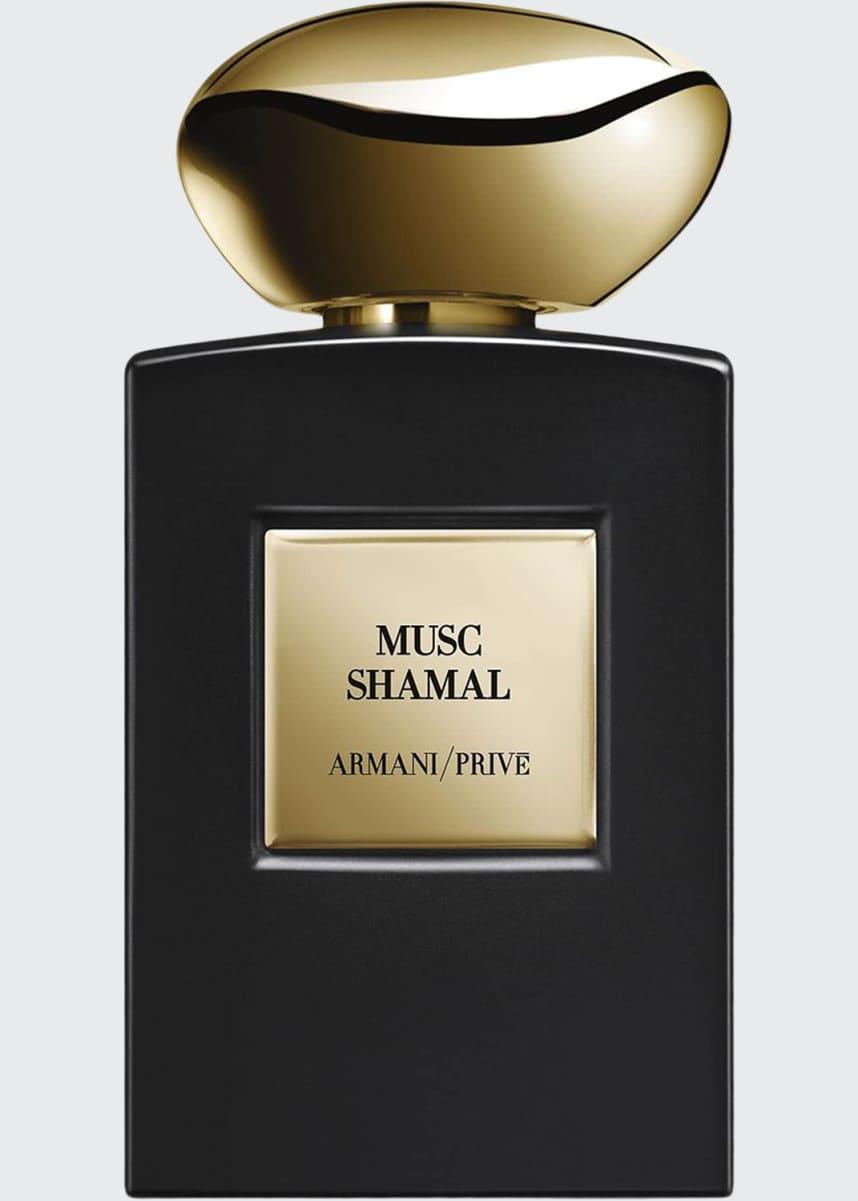 Giorgio Armani NM Exclusive Musc Shamal, 3.4 oz. / 100 mL