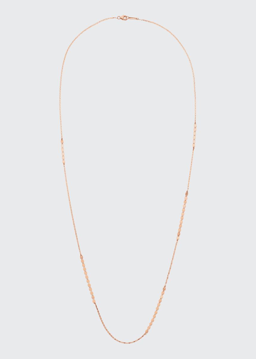 Lana 14k Malibu Remix Layering Necklace