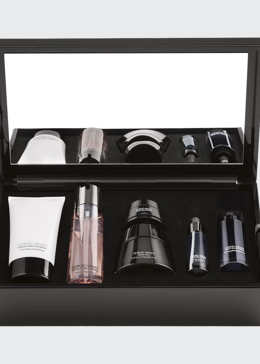 Giorgio Armani Crema Nera Skincare Ritual Set ($1,350 Value)