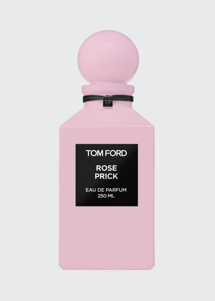 TOM FORD Rose Prick Decanter, 8.45 oz./ 250 mL