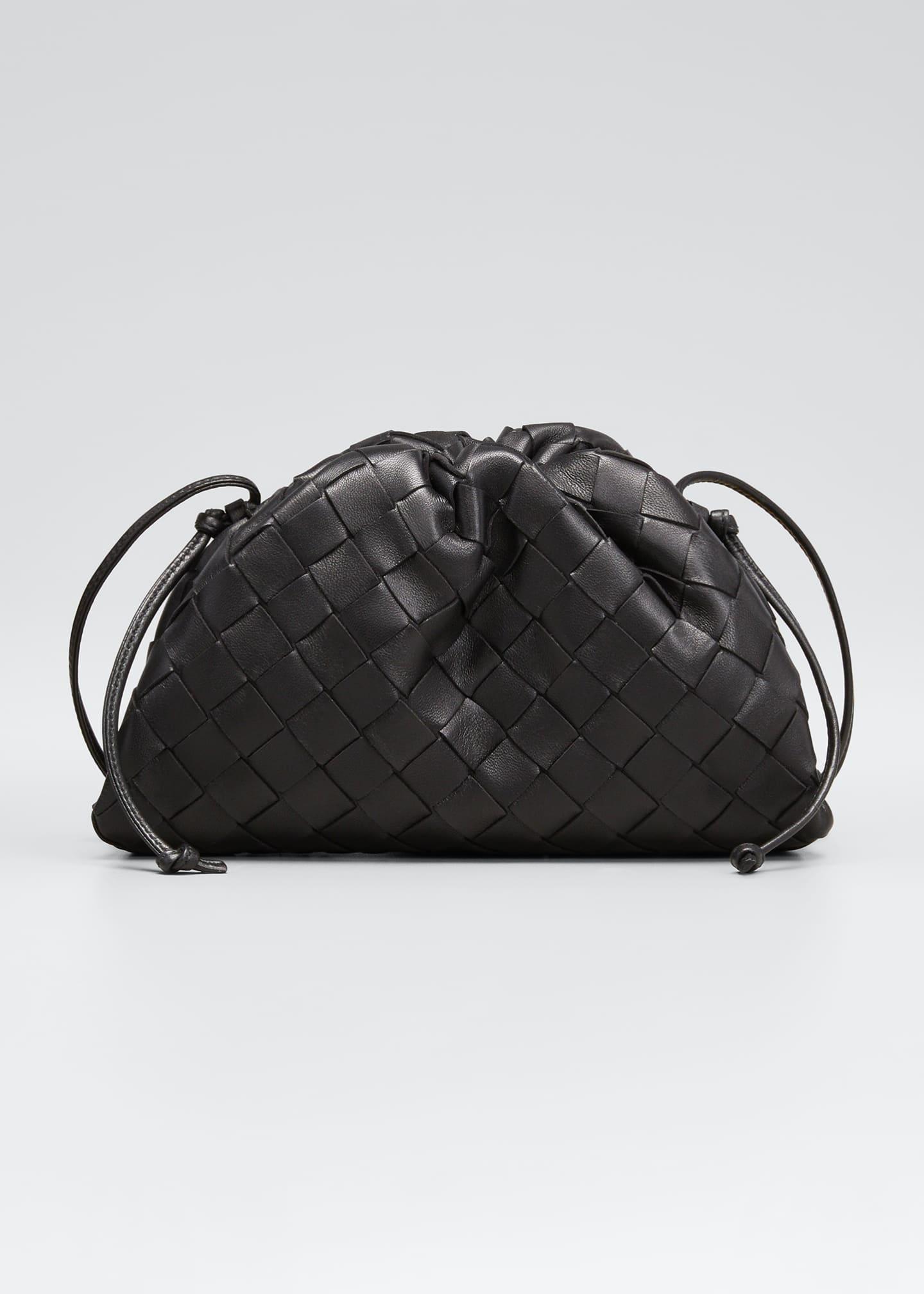 Image 1 of 3: Intrecciato The Pouch Crossbody Bag