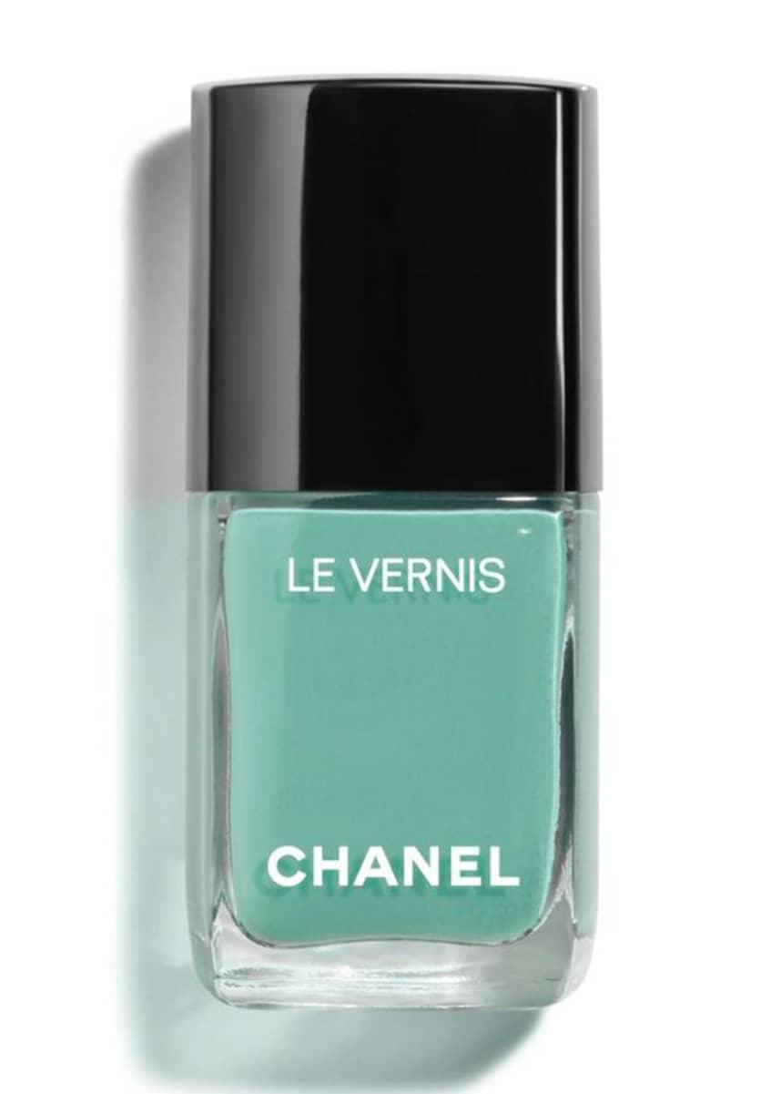 CHANEL LE VERNISLongwear Nail Colour