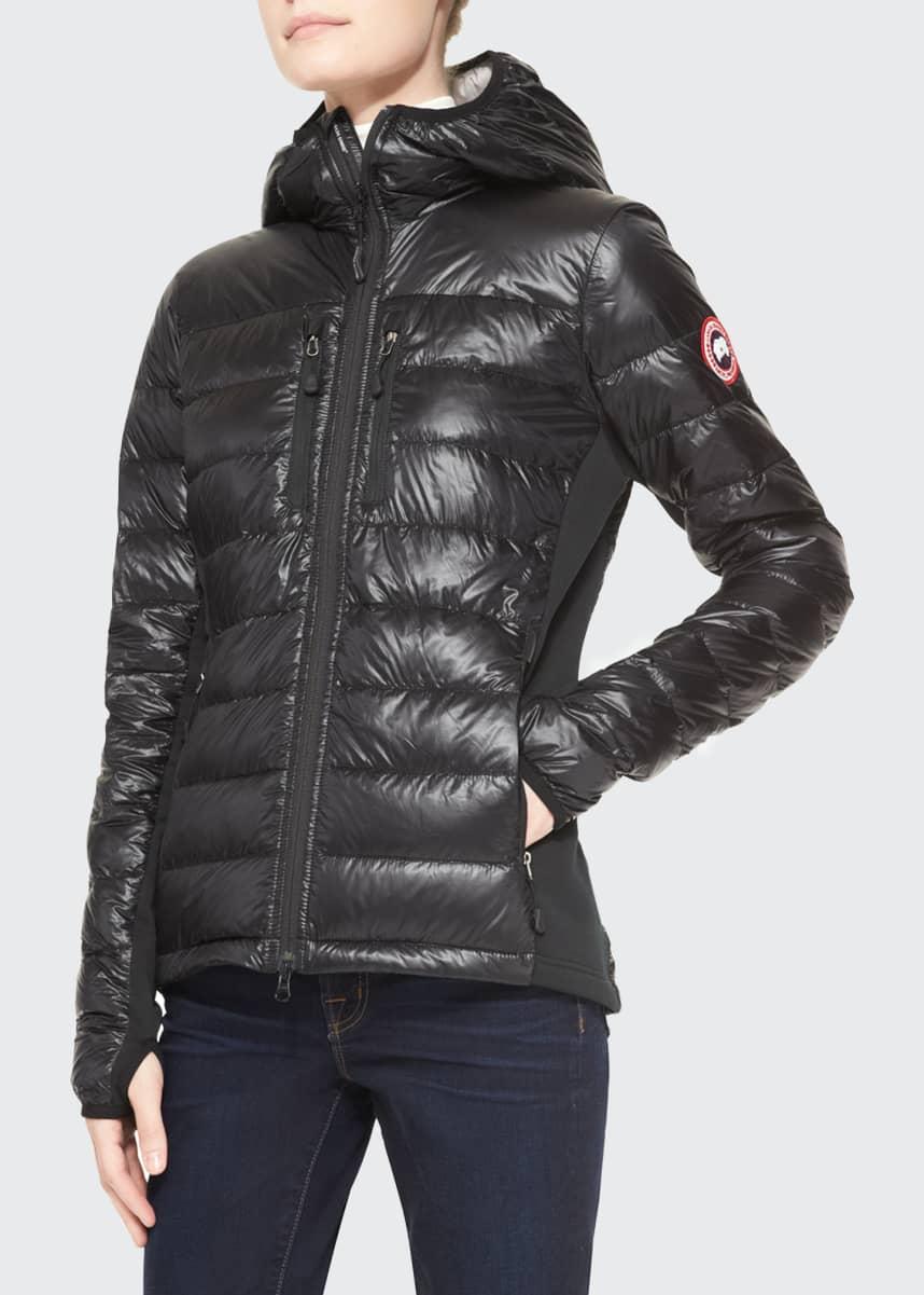 Canada Goose Hybridge? Lite Hooded Coat