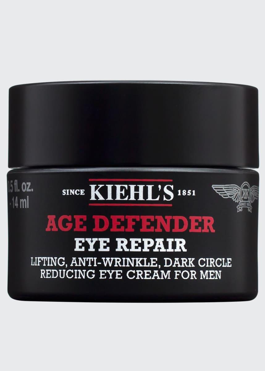 Kiehl's Since 1851 Age Defender Eye Repair for Men, 14 mL