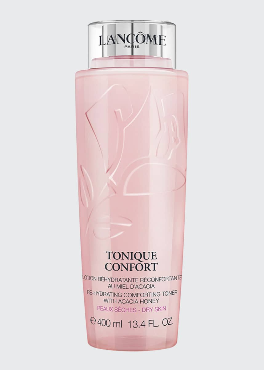 Lancome Tonique Confort Comforting Rehydrating Toner, 400mL