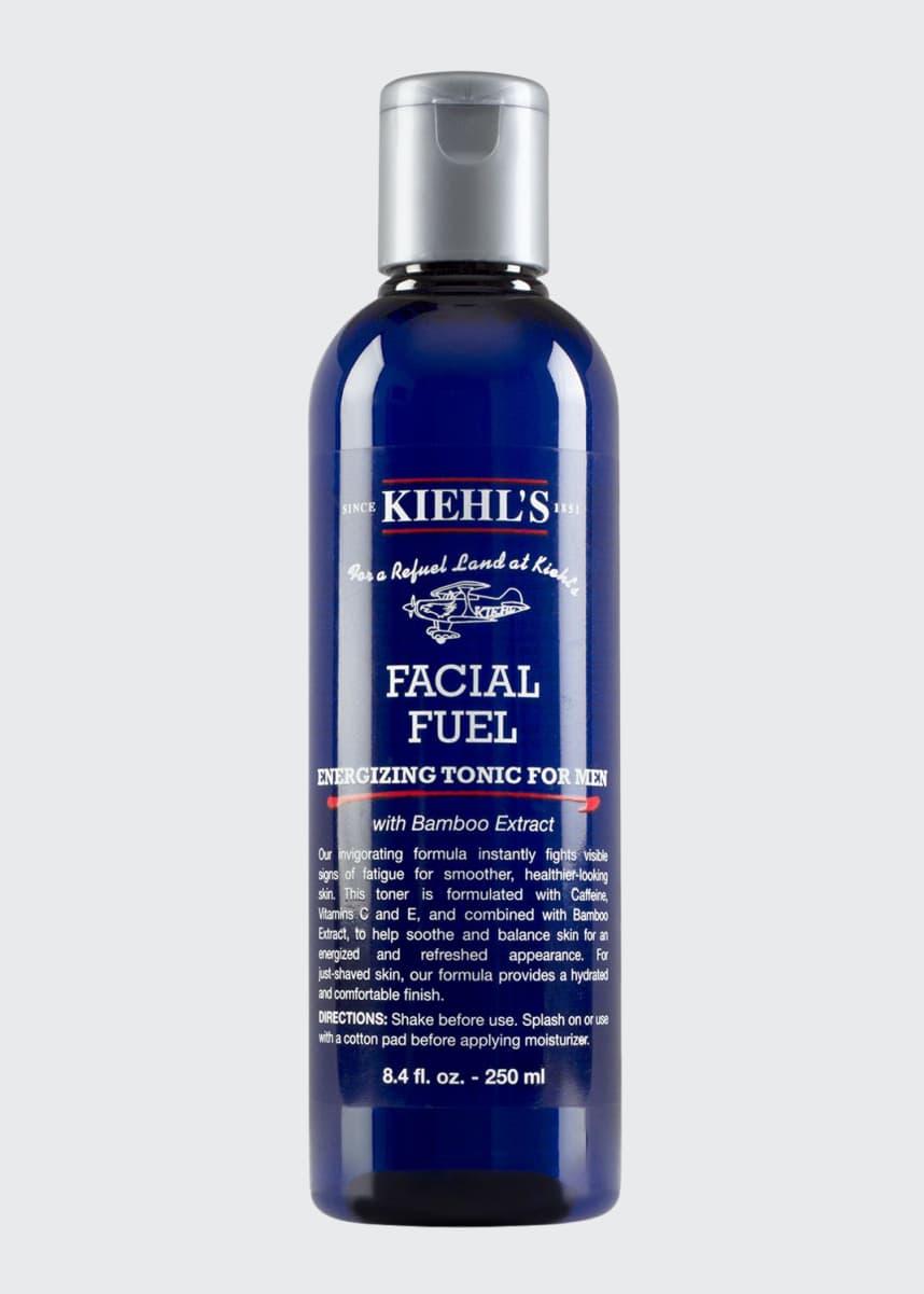 Kiehl's Since 1851 Facial Fuel Energizing Tonic For Men, 8.4 fl. oz.