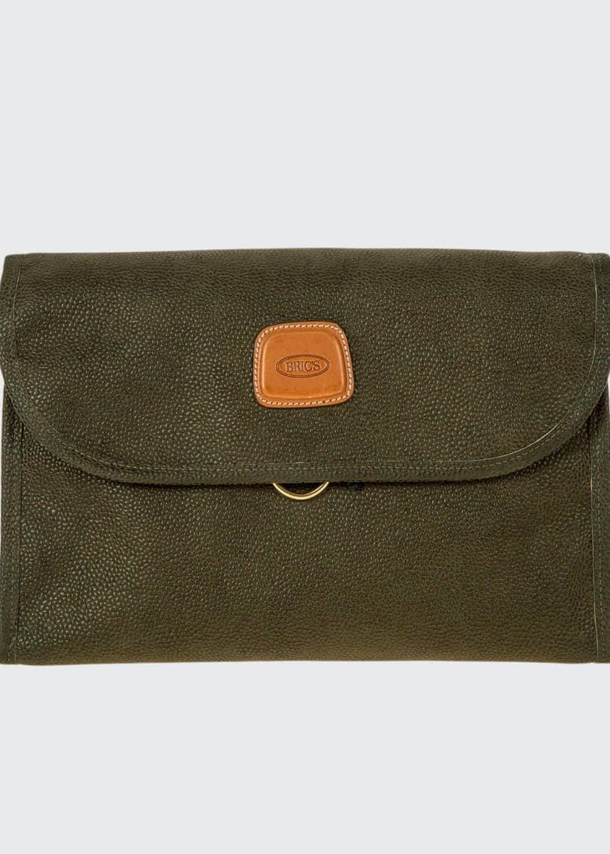 Bric's Life Tri-Fold Traveler Bag Luggage