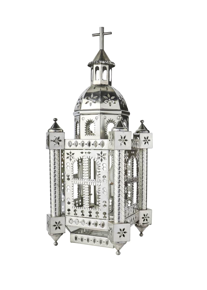 Jan Barboglio El Cathedral Table Lamp