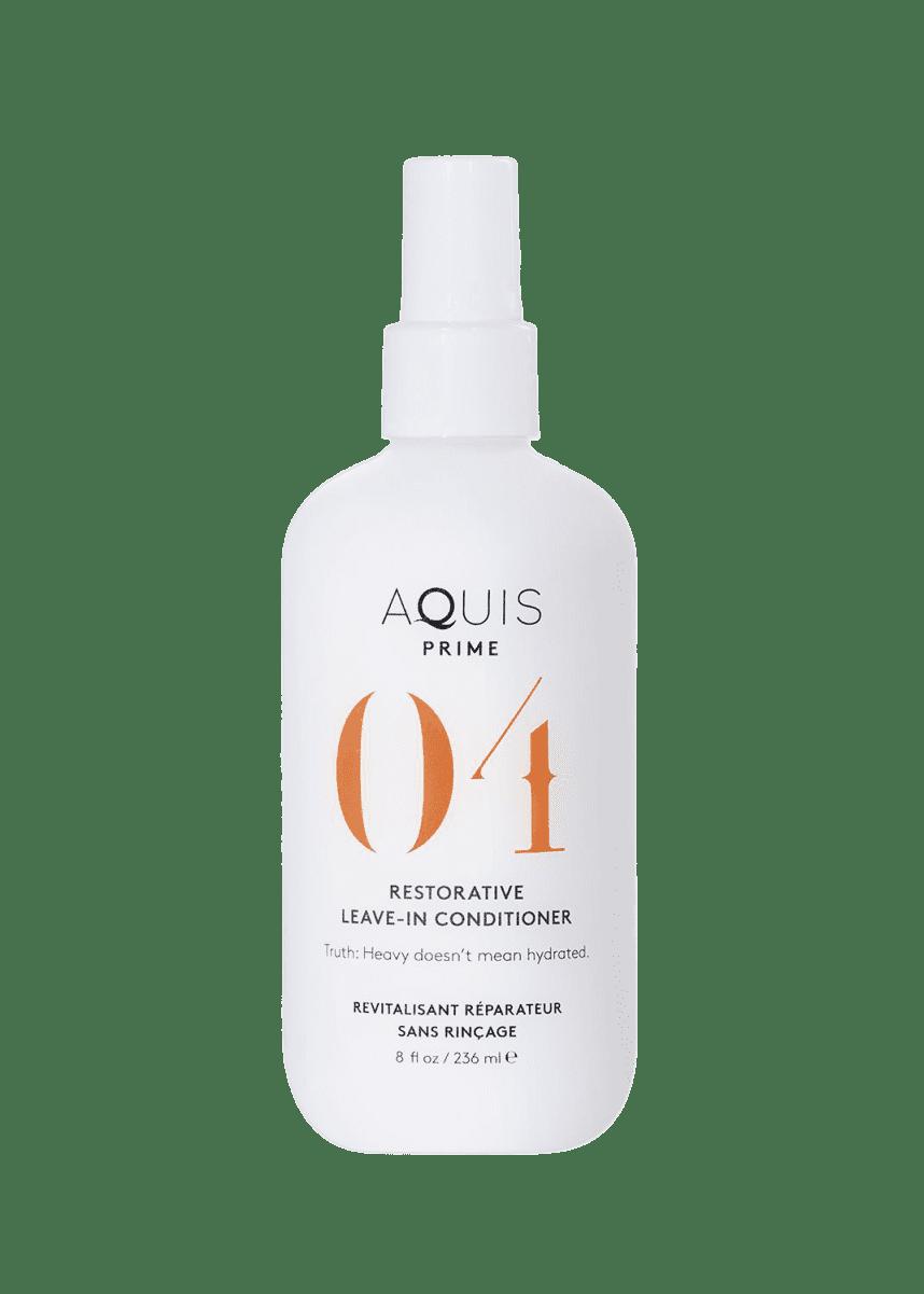 Aquis Prime Restorative Leave-In Conditioner