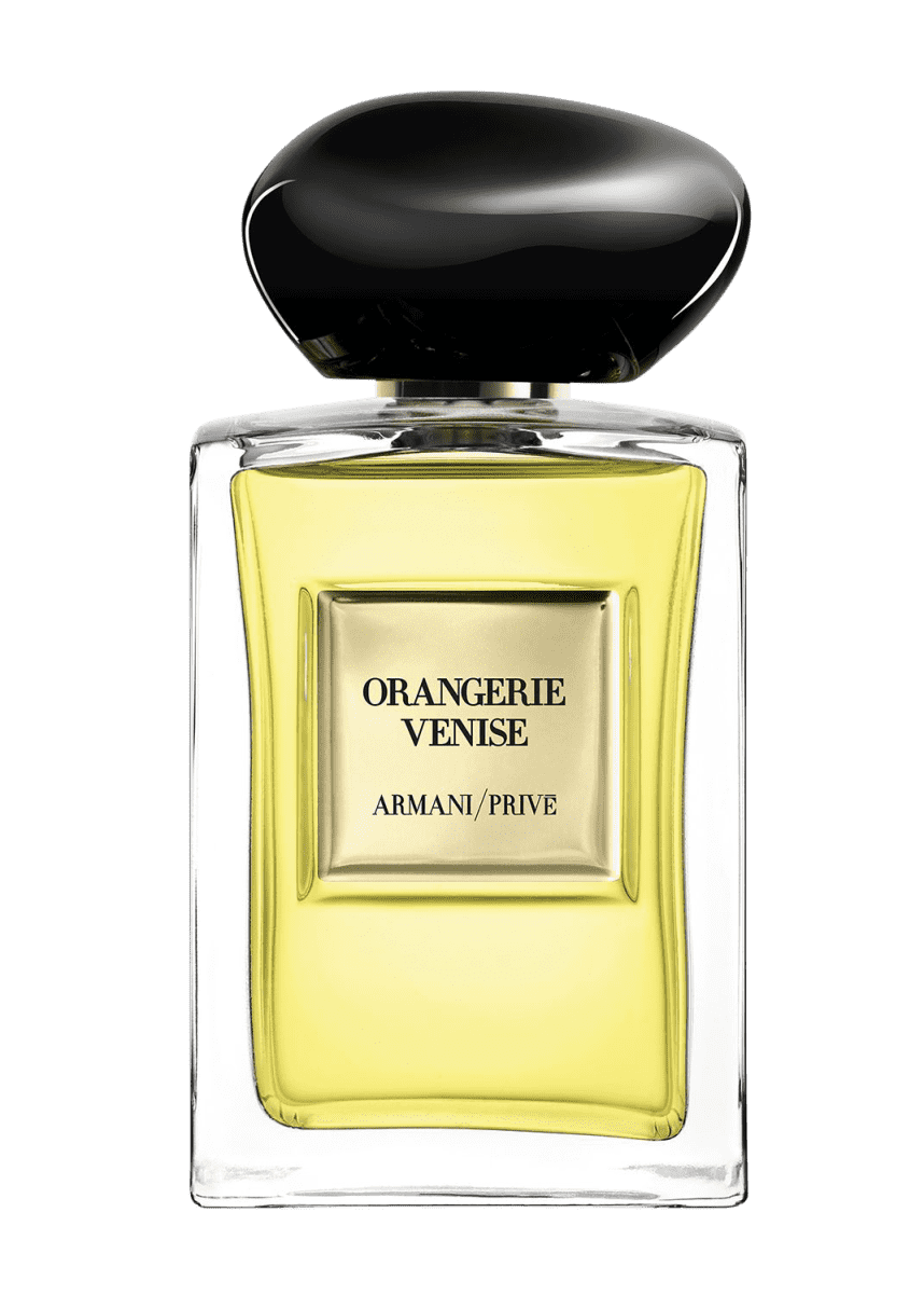 Giorgio Armani NM Exclusive Orangerie Venise, 3.4 oz./ 100 mL