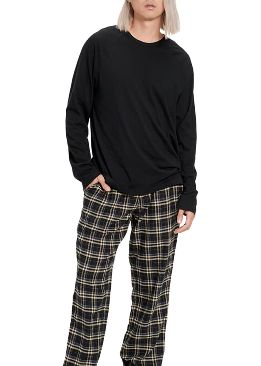 UGG Men's Steiner Pajama Set Gift Box