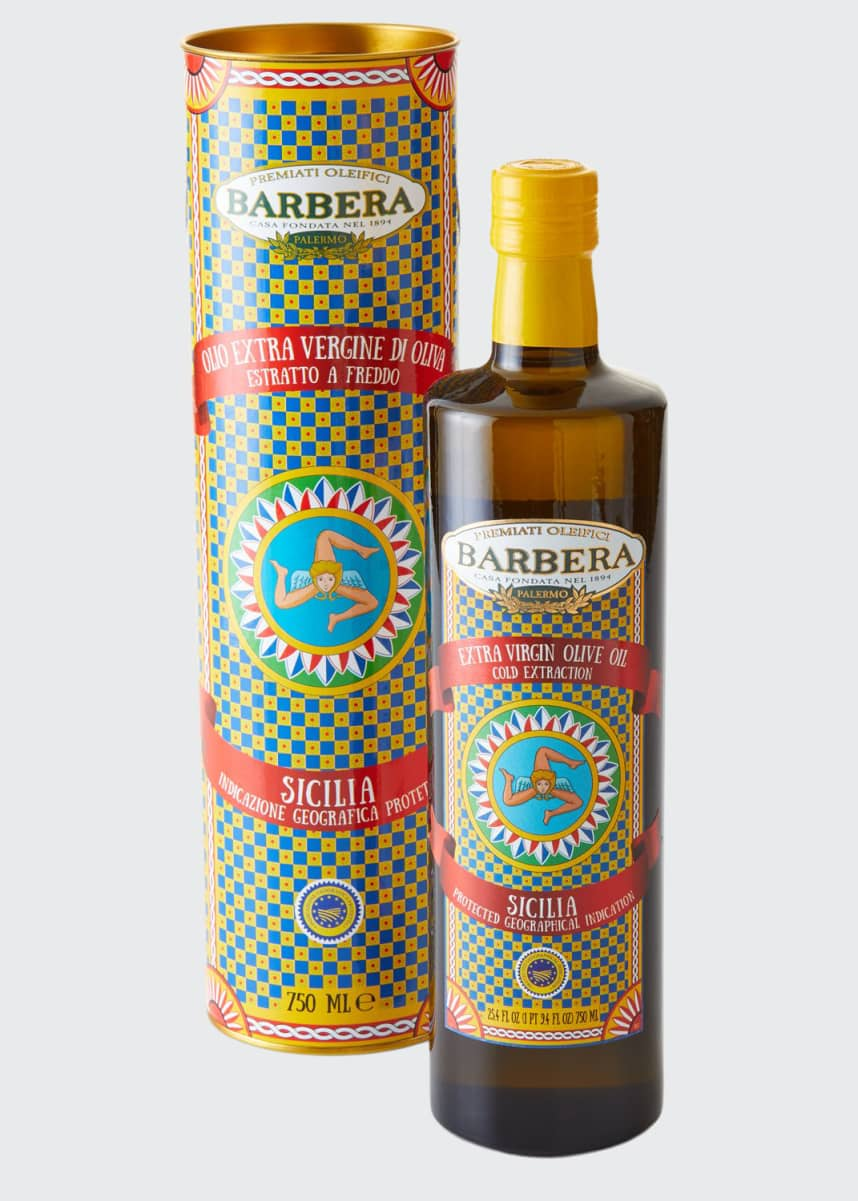 Barbera Extra Virgin Olive Oil, 25.36 oz.