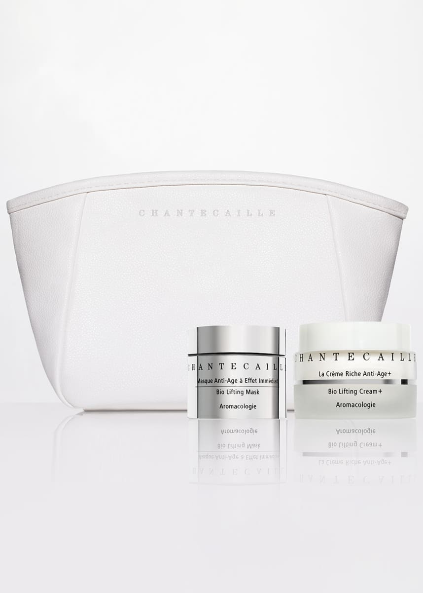 Chantecaille Twice The Lifting Power Set