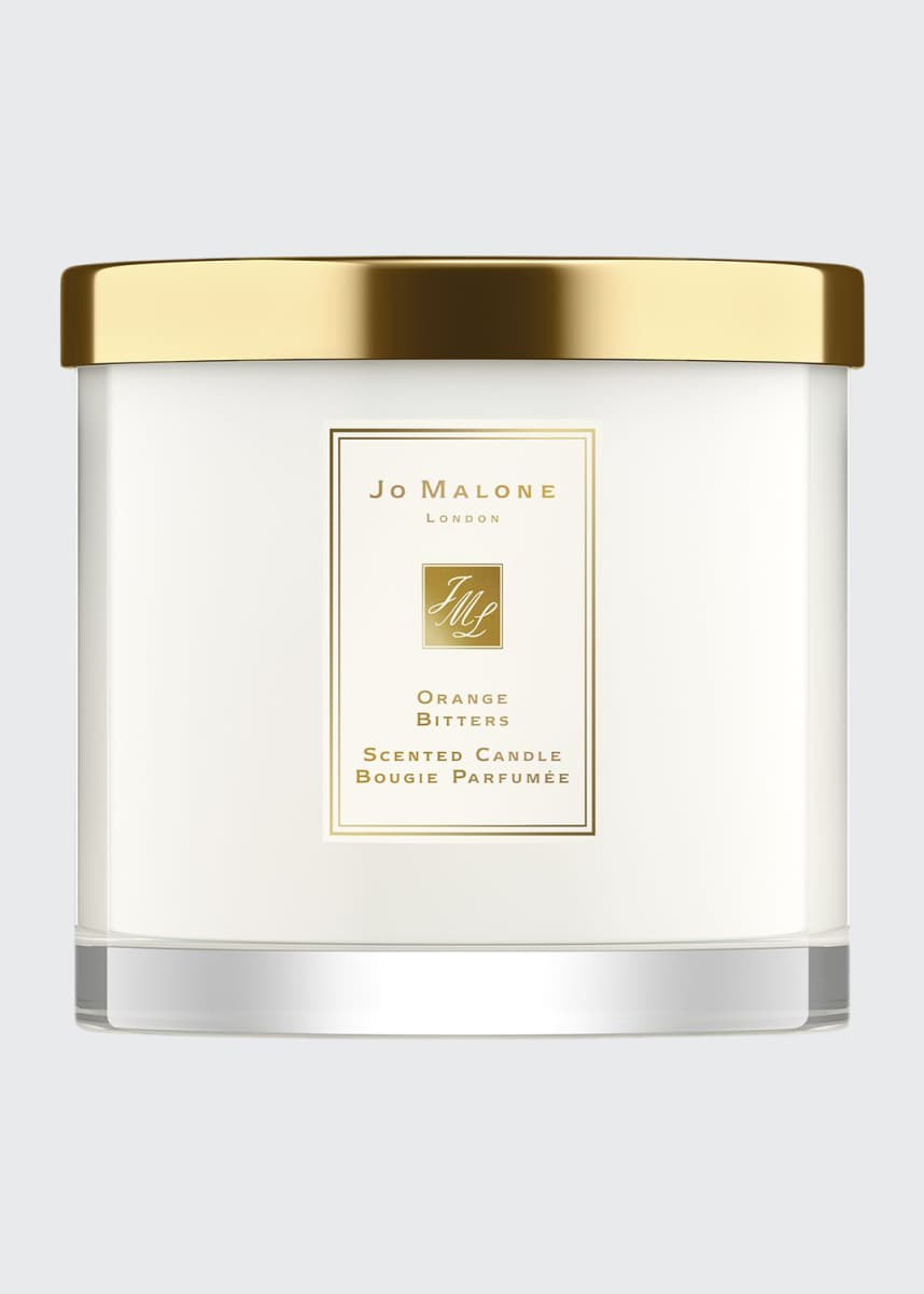 Jo Malone London Orange Bitters Deluxe Scented Candle, 21 oz./ 600 g