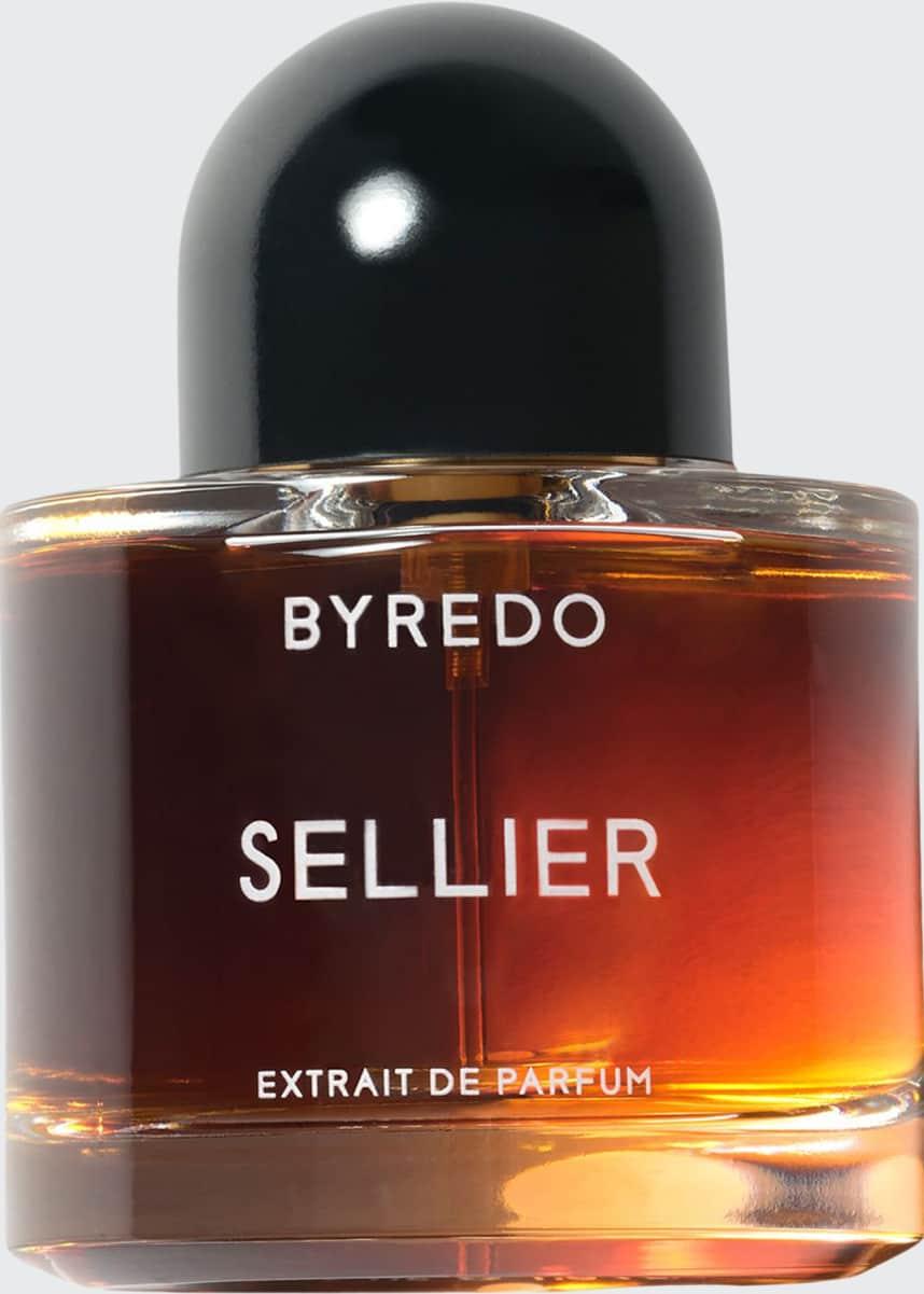 Byredo Sellier Night Veils Eau de Parfum, 1.7 oz./ 50 mL