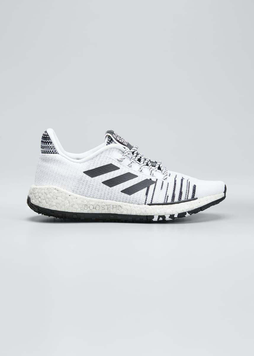 Adidas x missoni PulseBoost HD Knit Running Sneaker