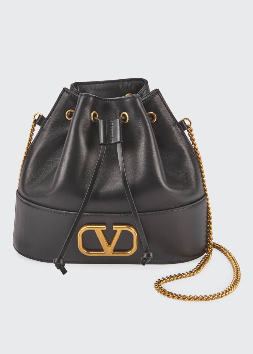 Valentino Garavani VLogo Pouch Bag