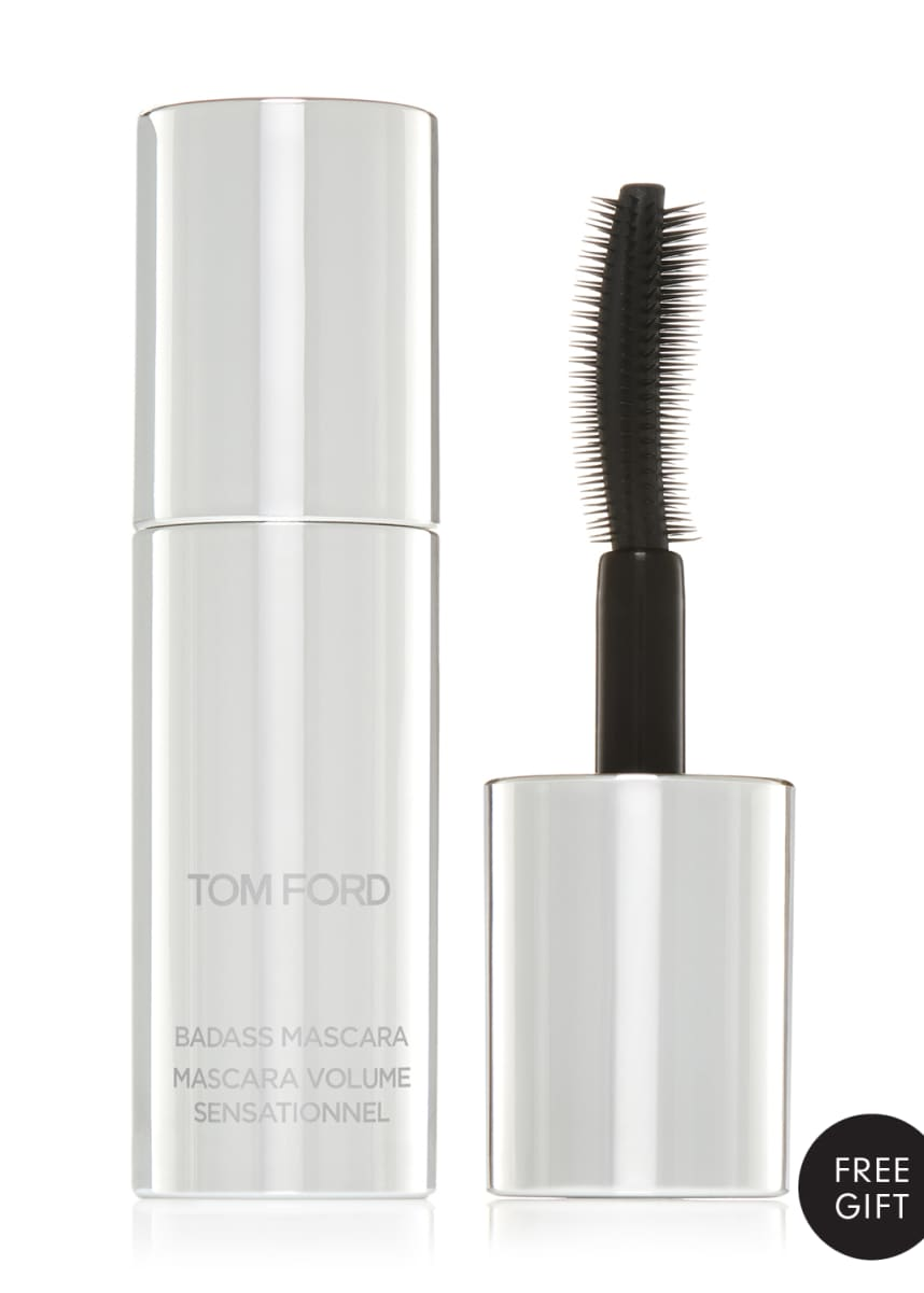 TOM FORD Yours with any $99.99 Tom Ford Beauty Purchase