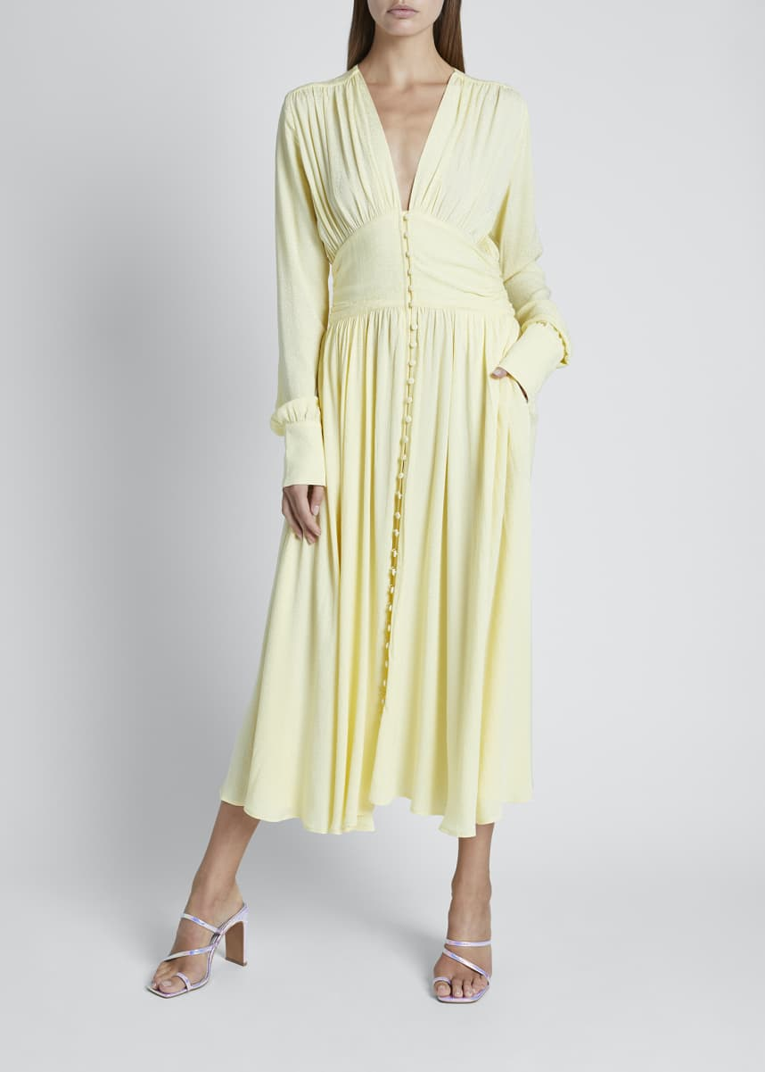 Rotate Birger Christensen Tracy Dress