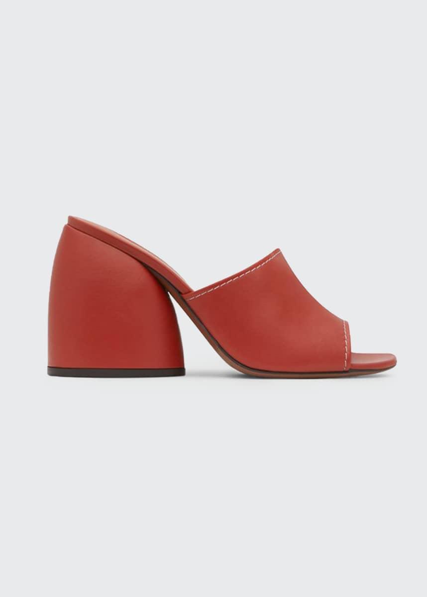 Neous 95mm Epige Mule Sandals