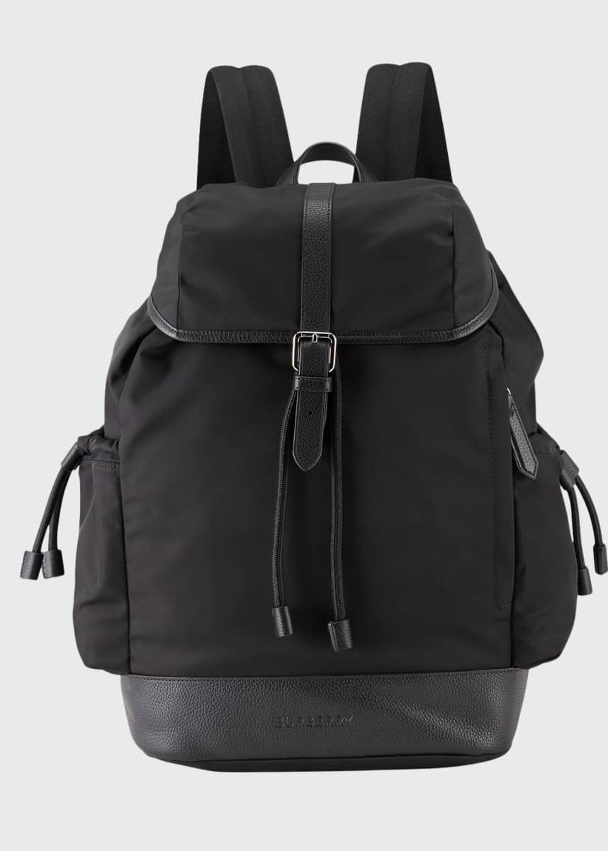 Burberry Watson Diaper Backpack