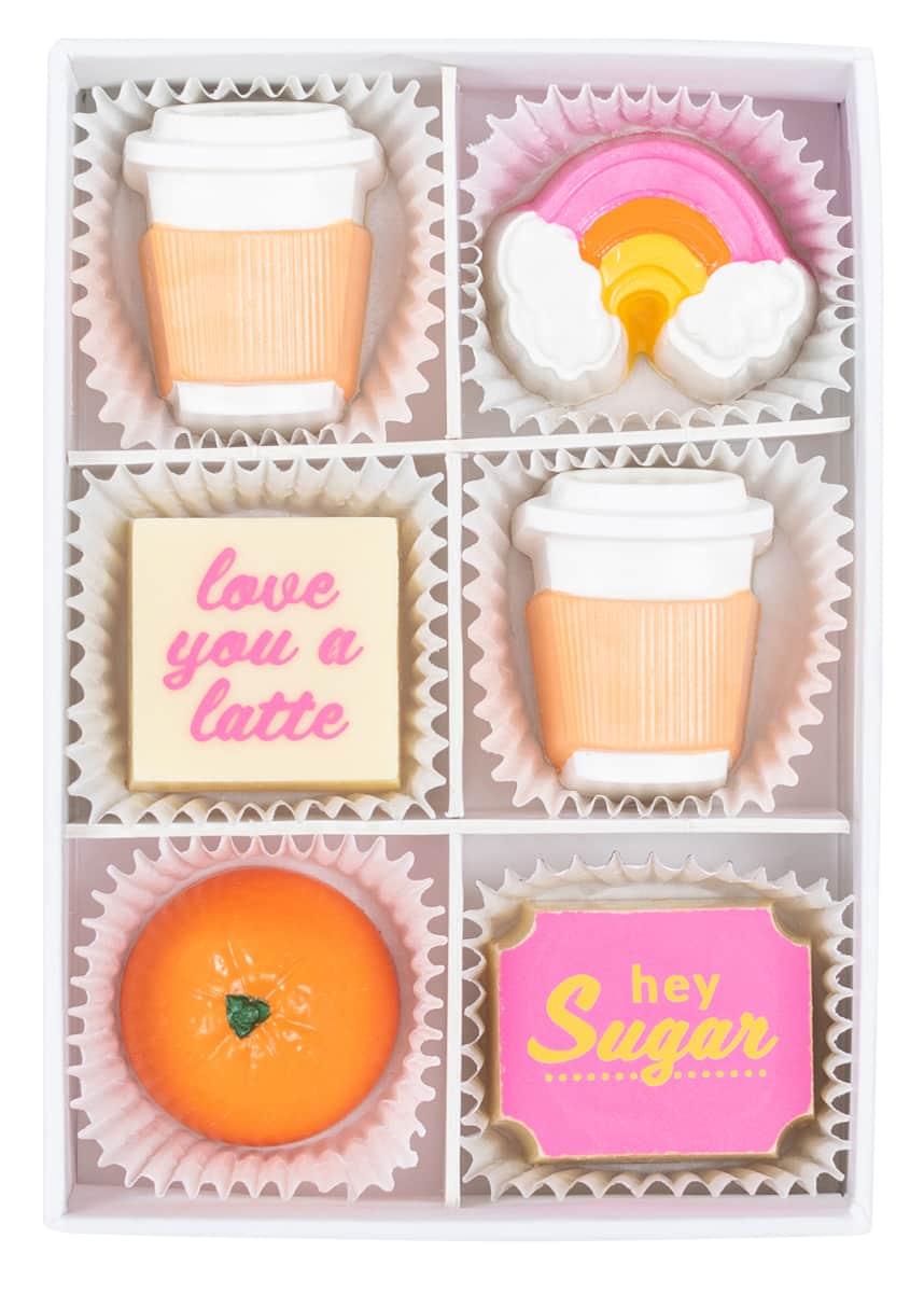 Maggie Louise Rise & Shine Chocolate Gift Box