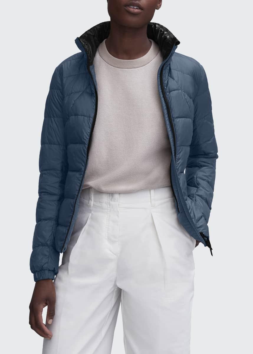 Canada Goose Abbott Packable Puffer Jacket