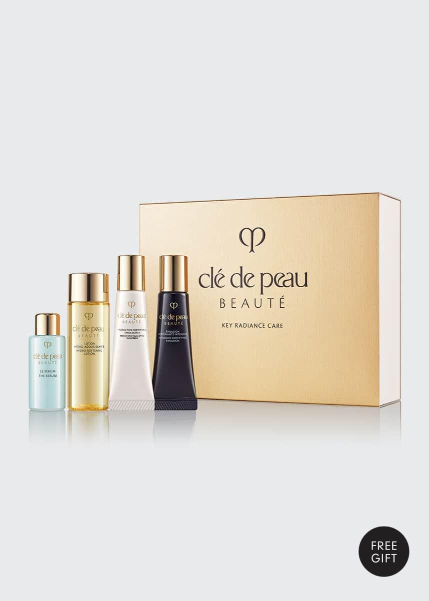 Cle de Peau Beaute Yours with any $300 Cle de Peau Beaute Purchase