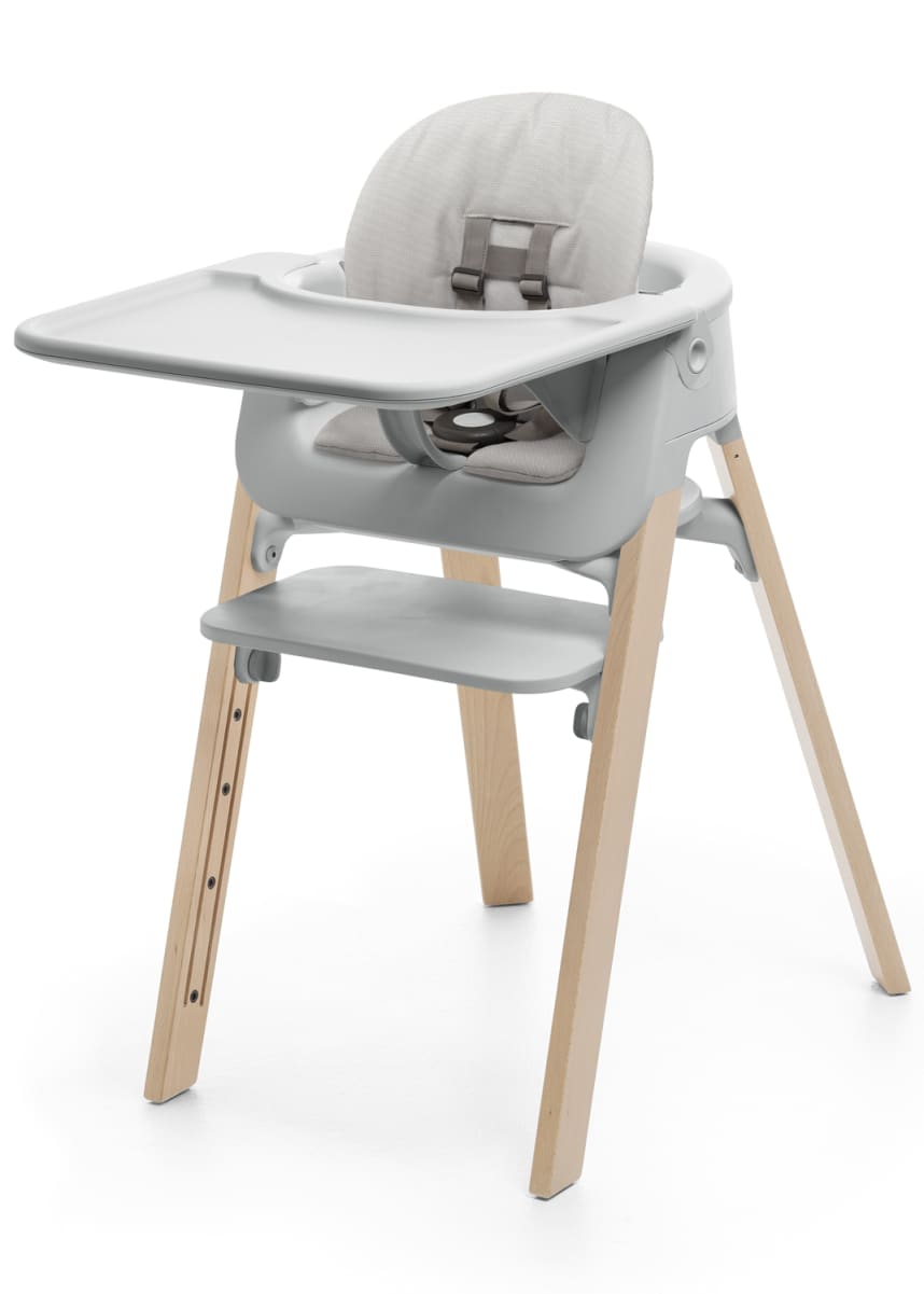 Stokke Steps High Chair Complete Bundle