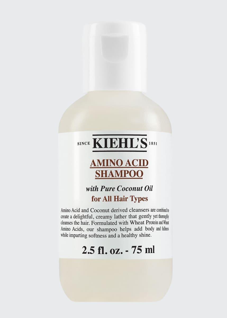 Kiehl's Since 1851 Amino Acid Shampoo, 2.5 oz./ 75 mL