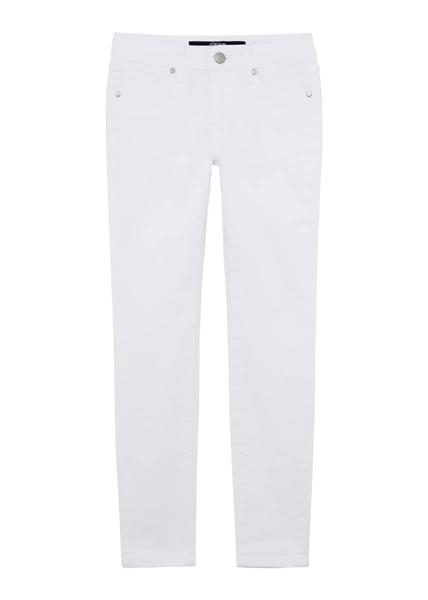 Joe's Jeans Girl's Mid-Rise Jegging, Size 7-16