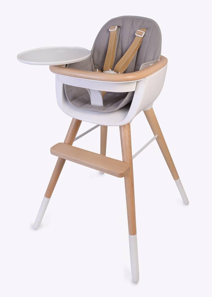 Micuna Ovo Fabric Pad Ovo City High Chair with Belt and Pad Ovo Max Luxe High Chair with Belt