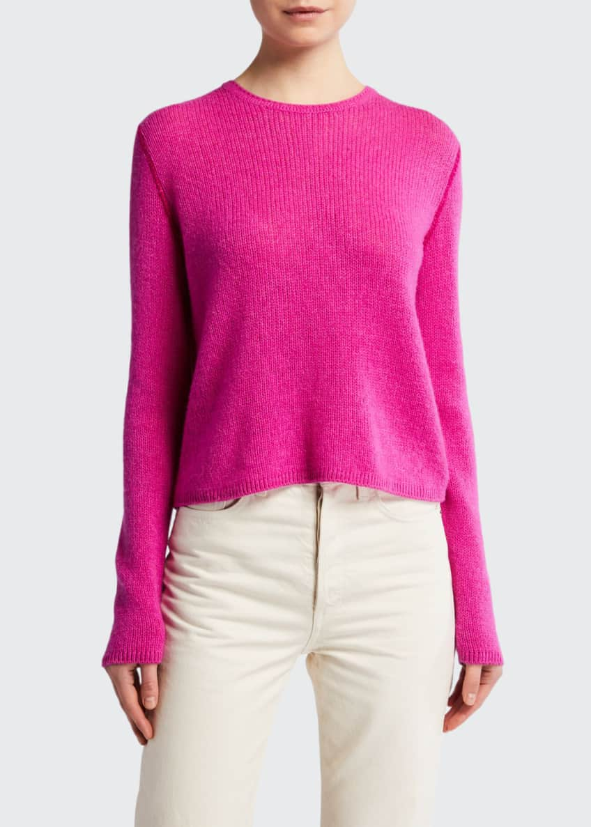 THE ROW Imani Cashmere Sweater & Matching Items