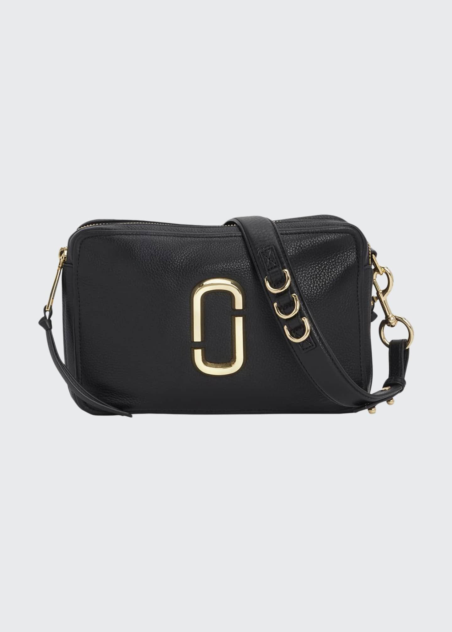 The Marc Jacobs The Softshot 27 Crossbody Bag