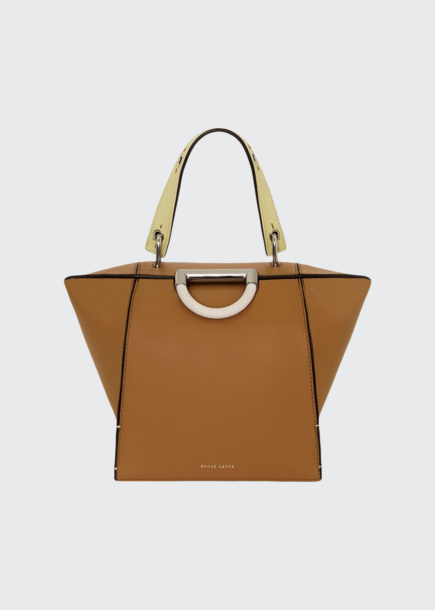 Danse Lente Adele Leather Top Handle Bag