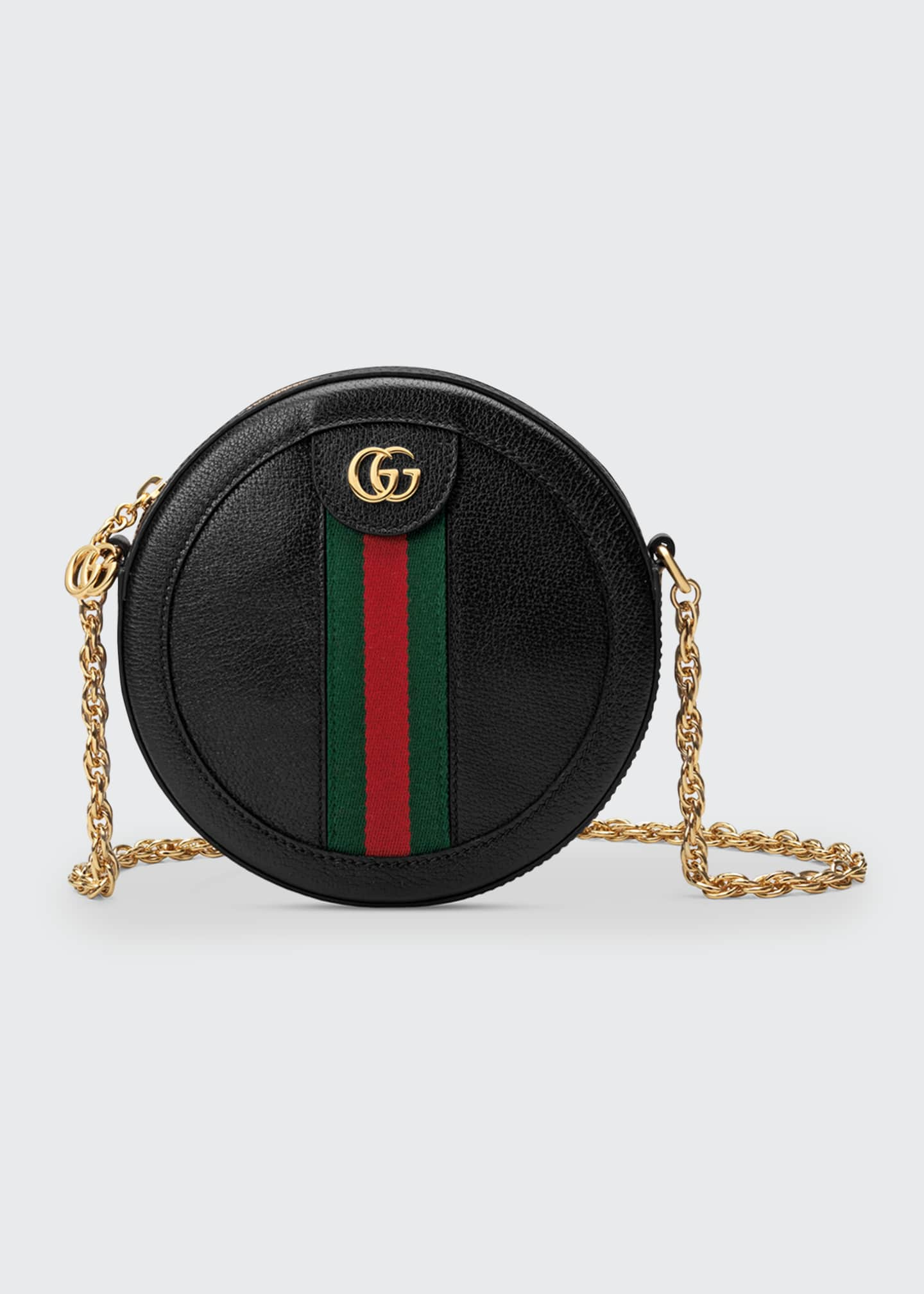 Gucci Ophidia Mini Circle Camera Bag