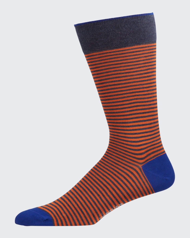 Men's Palio Stripe Socks