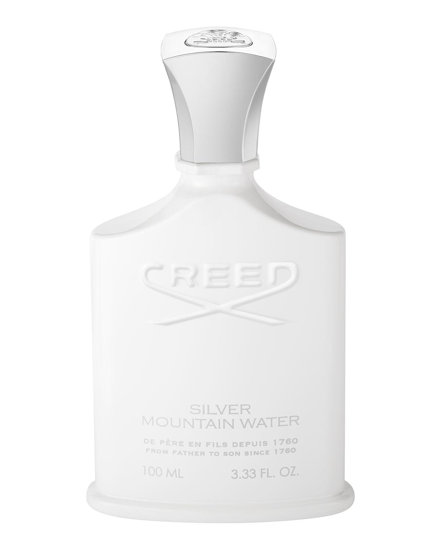 3.3 oz. Silver Mountain Water