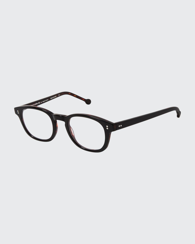 Oval Keyhole Reading Glasses