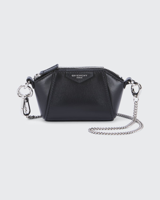 Antigona Baby Satchel Bag
