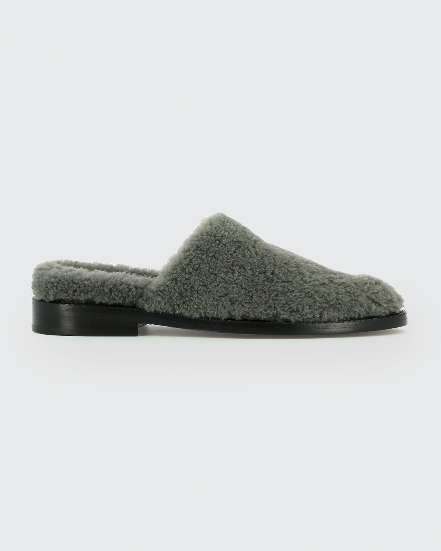 Gillef Sherpa Slippers