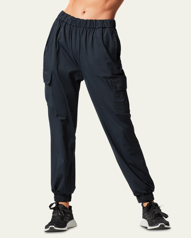 Mastermind High-Rise Cargo Pant