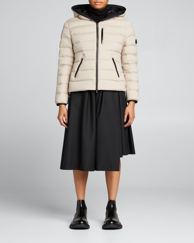 Herbe Puffer Jacket